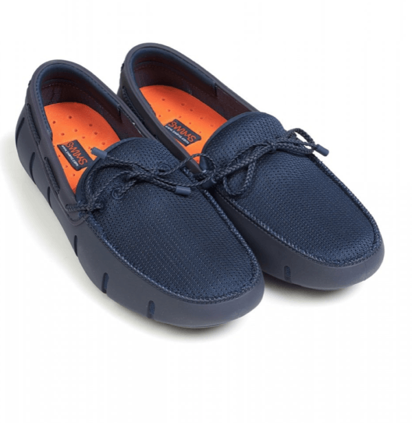 mens summer holiday shoes swims