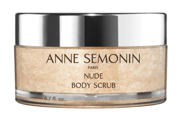 anne semonin nude hard body scrub