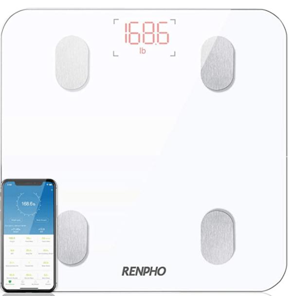 renpho scales
