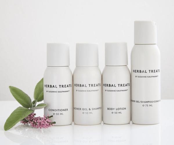 herbal treats by susanne kaumann hotel toiletries