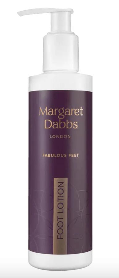 Margaret Dabbs intensive foot cream