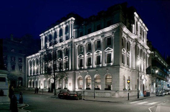 The Sofitel London St. James