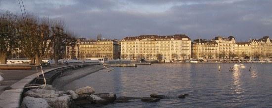 Geneva and its wonderful Lake