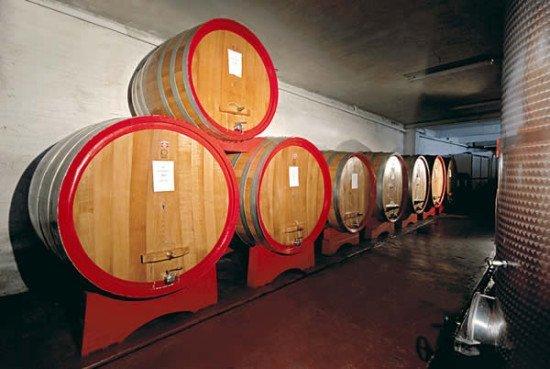 Schiavenza's Cellar