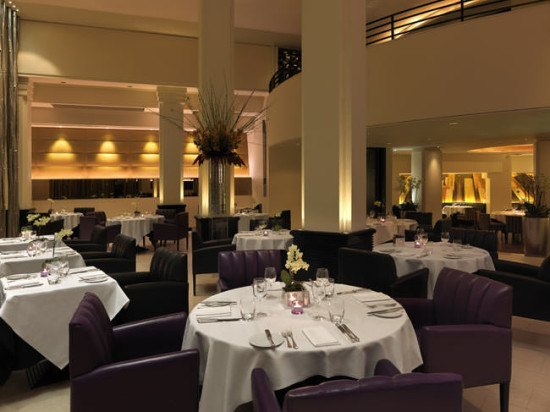 The Axis Restaurant at One Aldwych