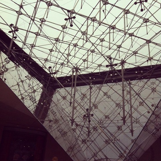 Carroussel du Louvre