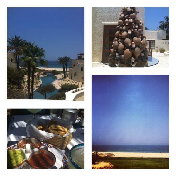 Las Ventanas al Paraiso Rosewood Los Cabos Luxury Resort