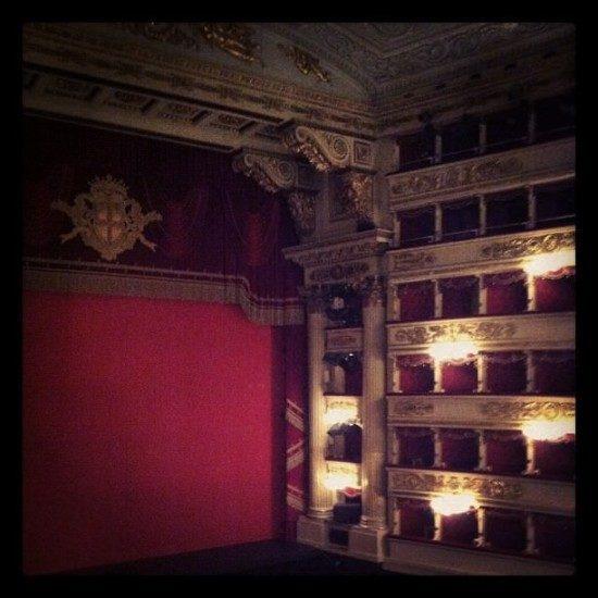 La Scala - no words needed here