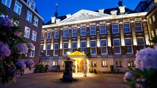 Sofitel The Grand, Amsterdam