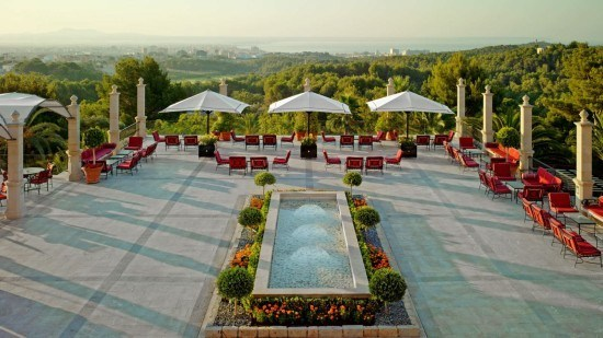 The Gin & Tonic Terrace