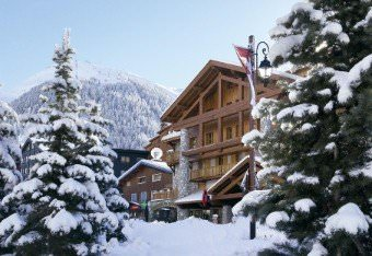 The Aspen Lodge in Val d'Isere
