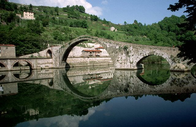 The perfect weekend in Bagni di Lucca, Italy