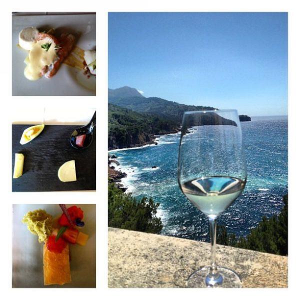 Bens d'Avall Michelin restaurant A luxury long weekend in Mallorca