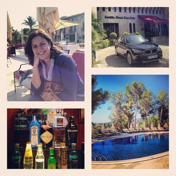 A luxury long weekend in Mallorca - Castillo Son Vida luxury hotel