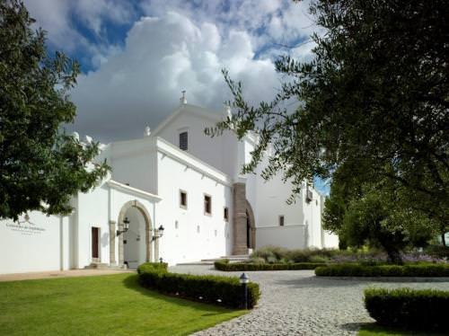 Welcome to the Convento do Espinheiro