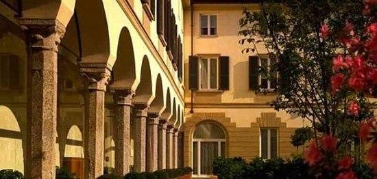 The Four Seasons, Milan