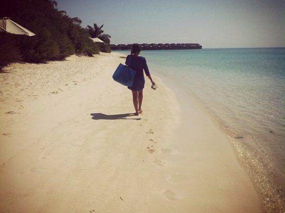 PS. Maldives, I miss you already
