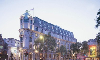 The One Aldwych in London