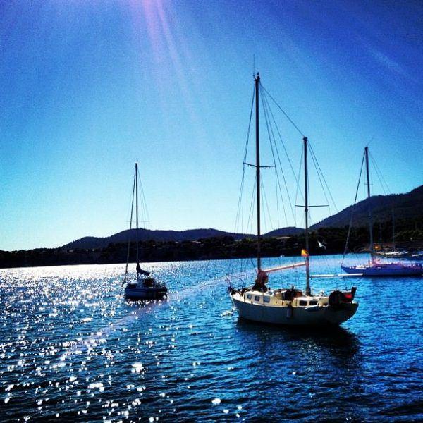 A luxury long weekend in Mallorca