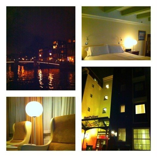 A little Amsterdam montage