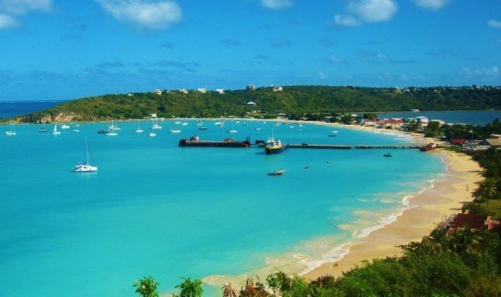 I think Anguilla is calling my name