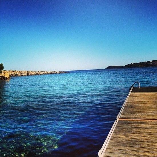 Hasta pronto, Mallorca!