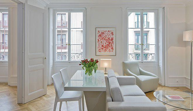 My hOtel - Swiss Luxury Apartments in Geneva, Switzerland