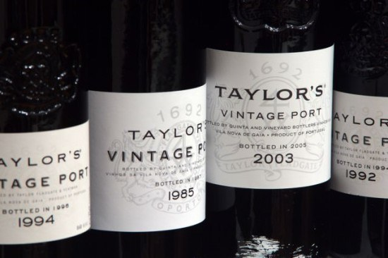 Fancy a bit of Vintage Port?